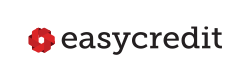 Logotyp för snabblåneföretaget Easycredit