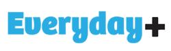 Logotyp för snabblåneföretaget Everydayplus