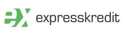Logotyp för snabblåneföretaget Expresskredit