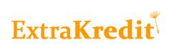 Logotyp för snabblåneföretaget ExtraKredit