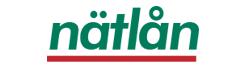 Logotyp för snabblåneföretaget Nätlån